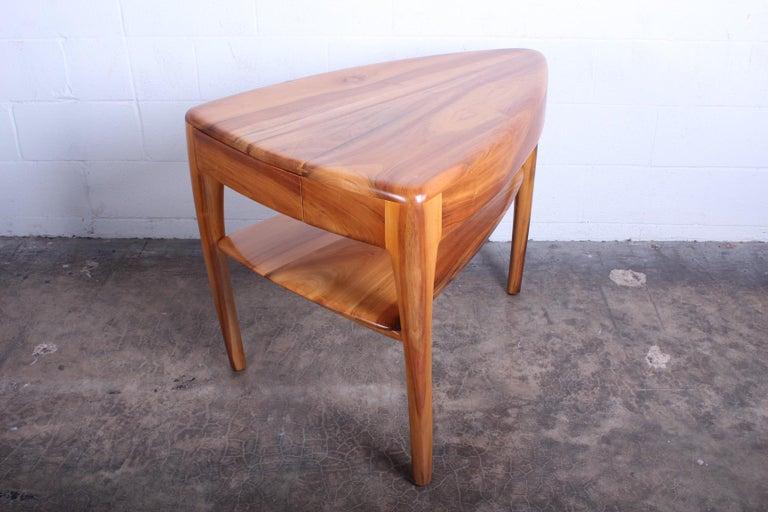 Wharton Esherick Table, 1970 In Good Condition For Sale In Dallas, TX