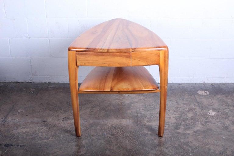 Late 20th Century Wharton Esherick Table, 1970 For Sale