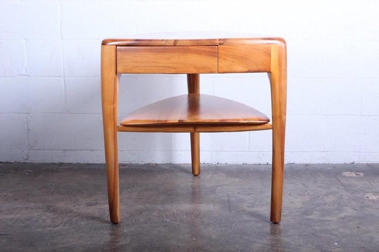 Maple Wharton Esherick Table, 1970 For Sale