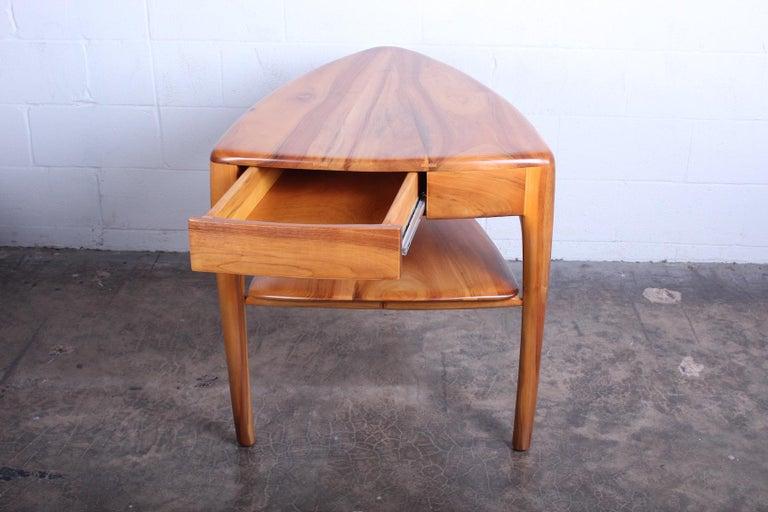 Wharton Esherick Table, 1970 For Sale 2