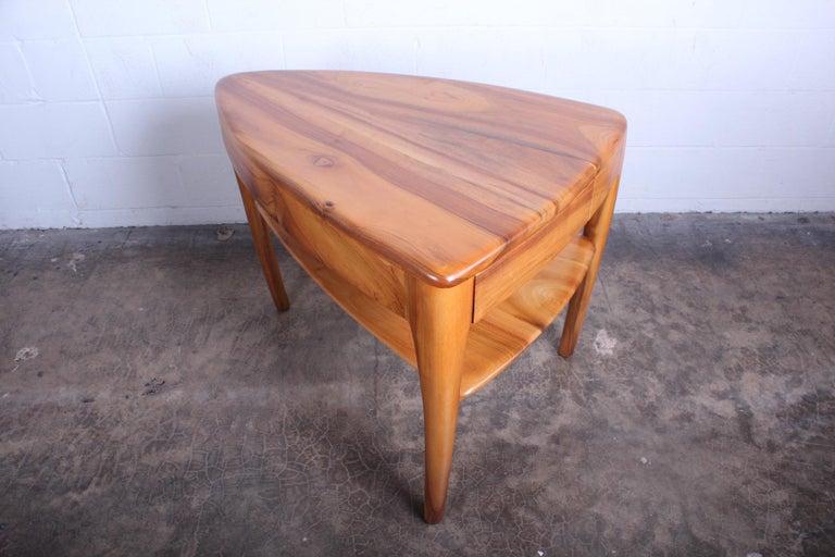 Wharton Esherick Table, 1970 For Sale 4