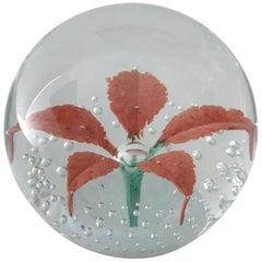 Wheaton Village Glass Paperweight FINAL CLEARANCE SALE