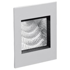 Artemide Aria Mini Outdoor Recessed Light in White by Massimo Sacconi