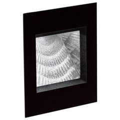 Artemide Aria Mini Outdoor Recessed Light in Black by Massimo Sacconi