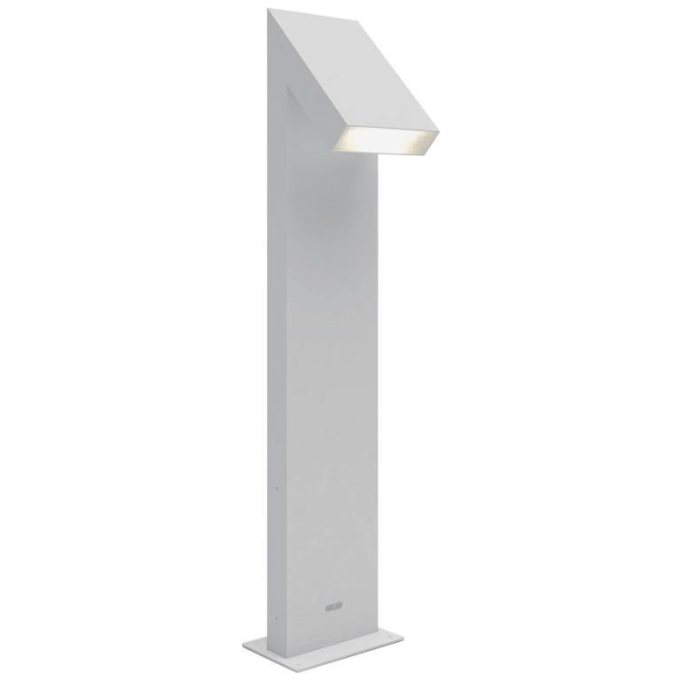 Artemide Chilone 90 Floor Light in White by Ernesto Gismondi