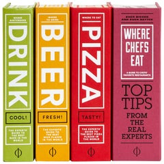 Where to Eat and Drink Collection