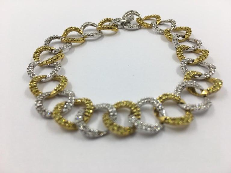 Diamonds 2.55 set in 18kt White Gold  # 651422