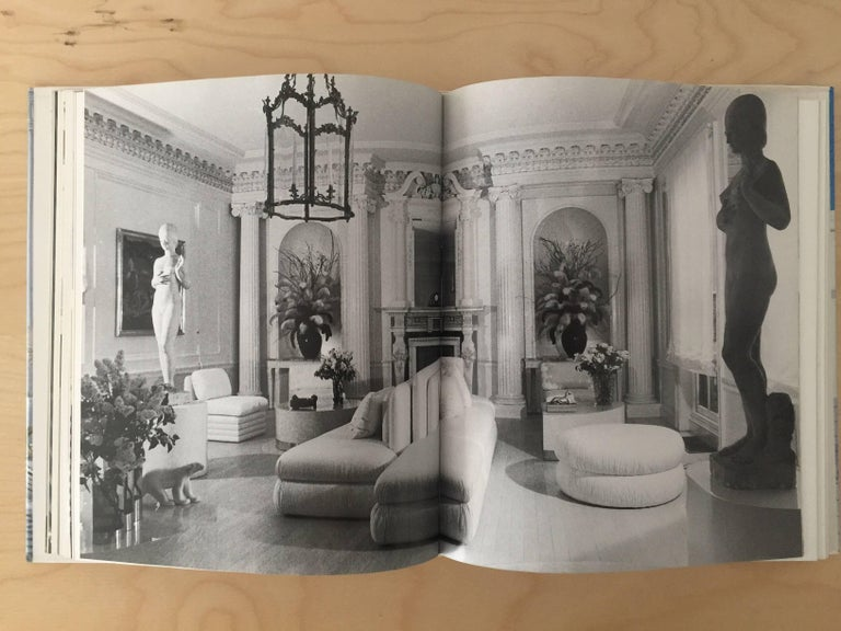 White by Design by Bo Niles First Edition Hardcover Book In Excellent Condition For Sale In New York, NY