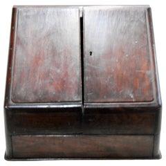 White & Co., Ltd. Furniture Depositories Desk Organizer