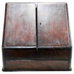 White & Co. Ltd. Furniture Depositories Desk Organizer