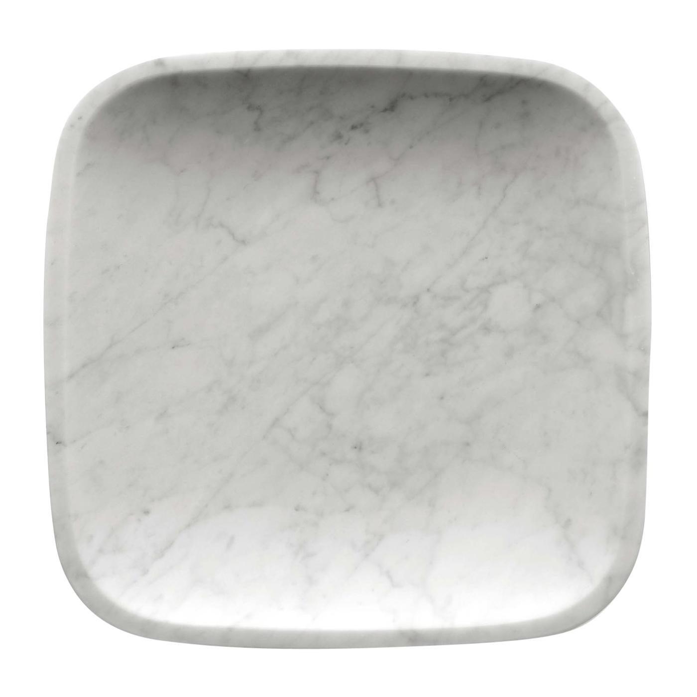 White Dina Fruit Bowl, Design James Irvine, 2011