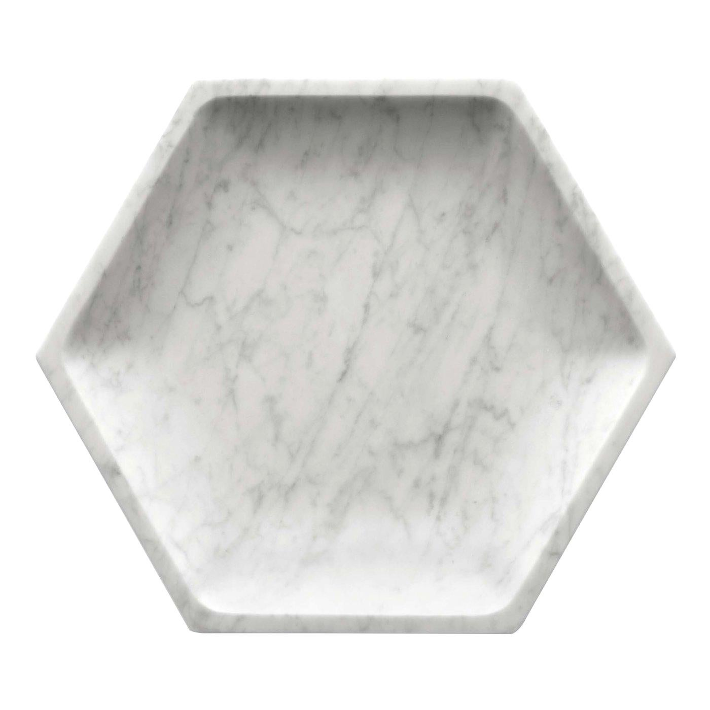 White Gina Fruit Bowl, Design James Irvine, 2011
