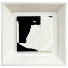 White Glass / Kidghe / Artist / Contemporary