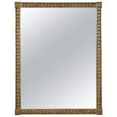 White Gold Mirror