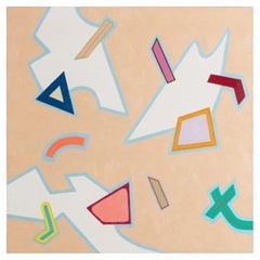'White Locks' by Scott Wixon, 1980