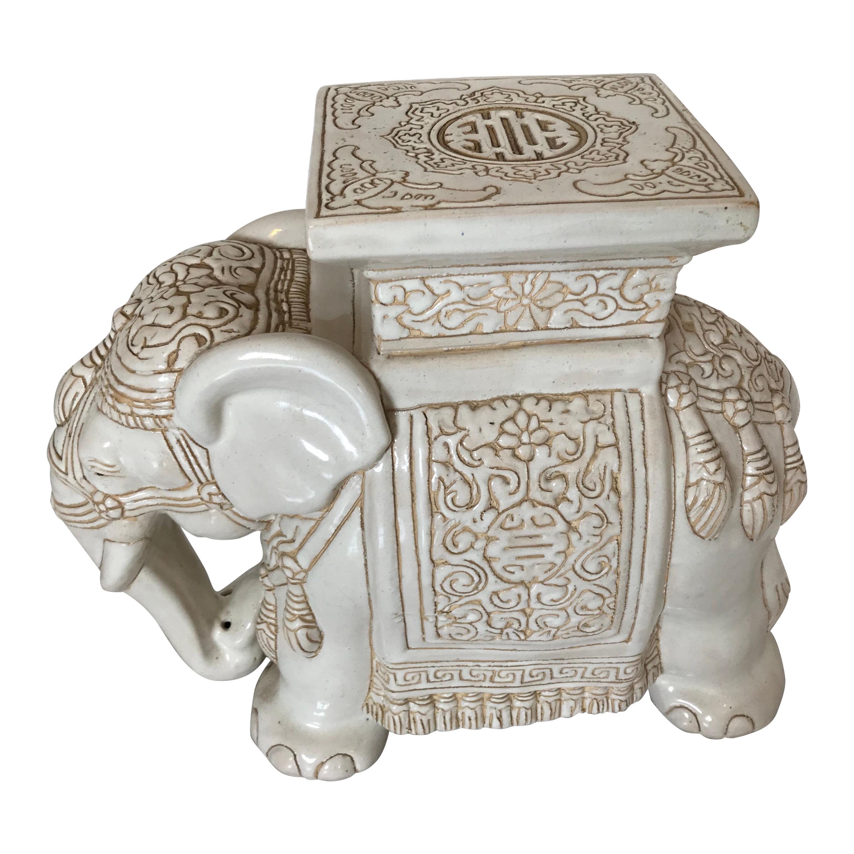 918353dcf Elephant Tables - 250 For Sale on 1stdibs