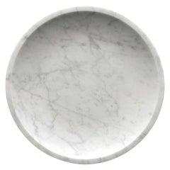 White Mimma Fruit Bowl, Design James Irvine, 2011