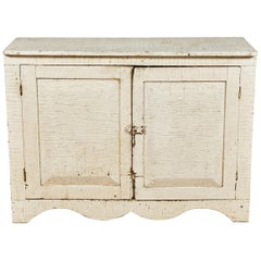 White Sideboards