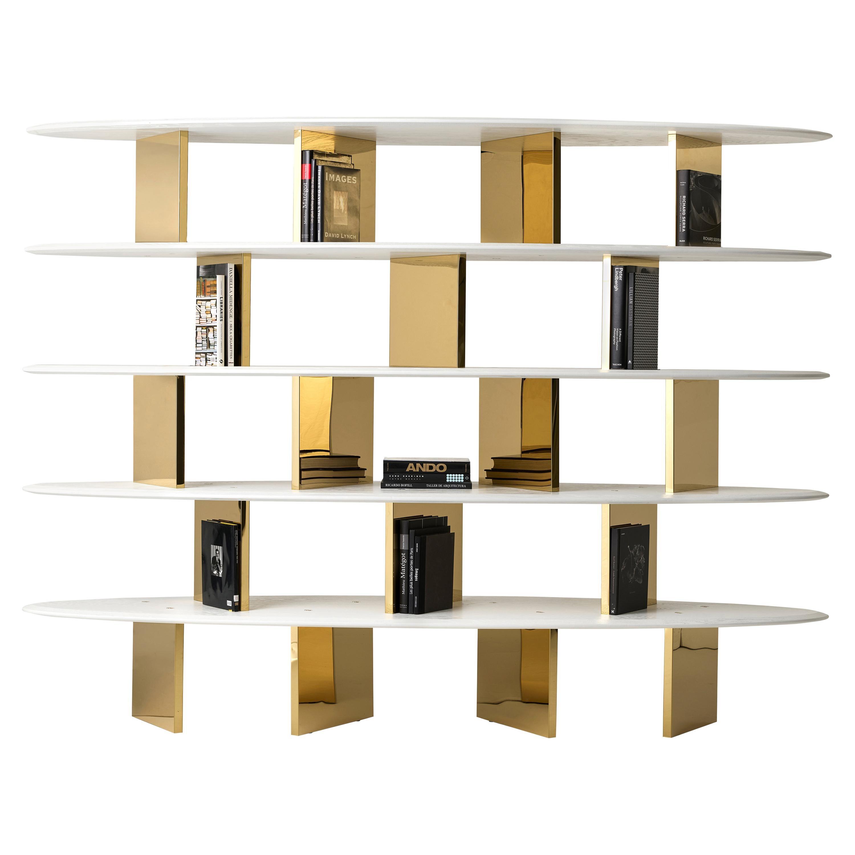New And Custom Shelves