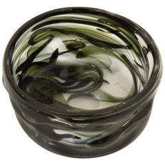 Whitefriars Glass Bowl by William Wilson & Harry Dyer