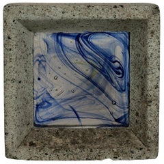 Whitefriars Glass Brick