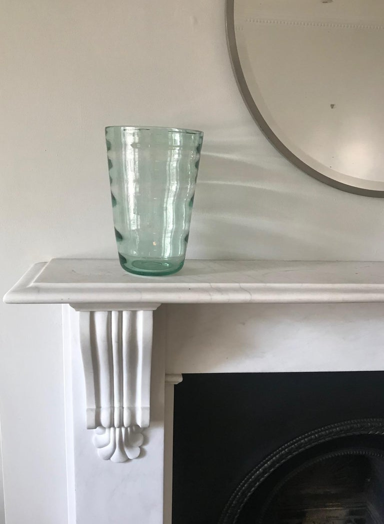 Whitefriars Vase, circa 1957 For Sale 1