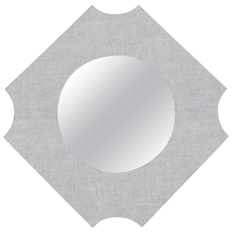 Whitehall Mirror