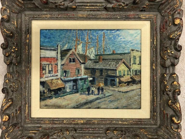 Whitney Myron Hubbard Main Street Greenport L.I. New York For Sale 2