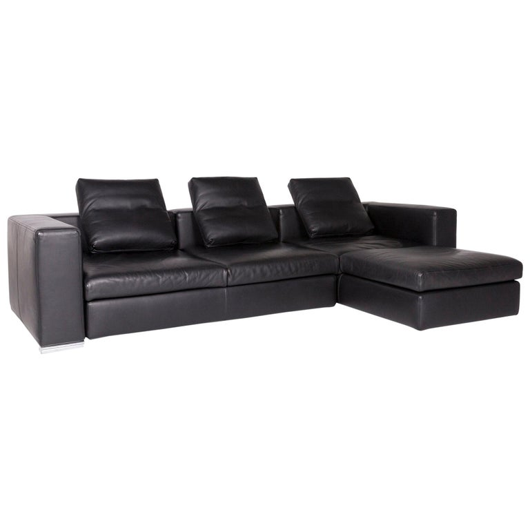 Incredible Whos Perfect Leather Corner Sofa Black Sofa Function Couch Ibusinesslaw Wood Chair Design Ideas Ibusinesslaworg