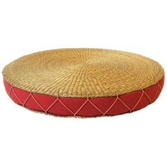 Wicker Tray or Seat Cushion