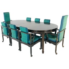 Widdicomb Dining Table and Chairs