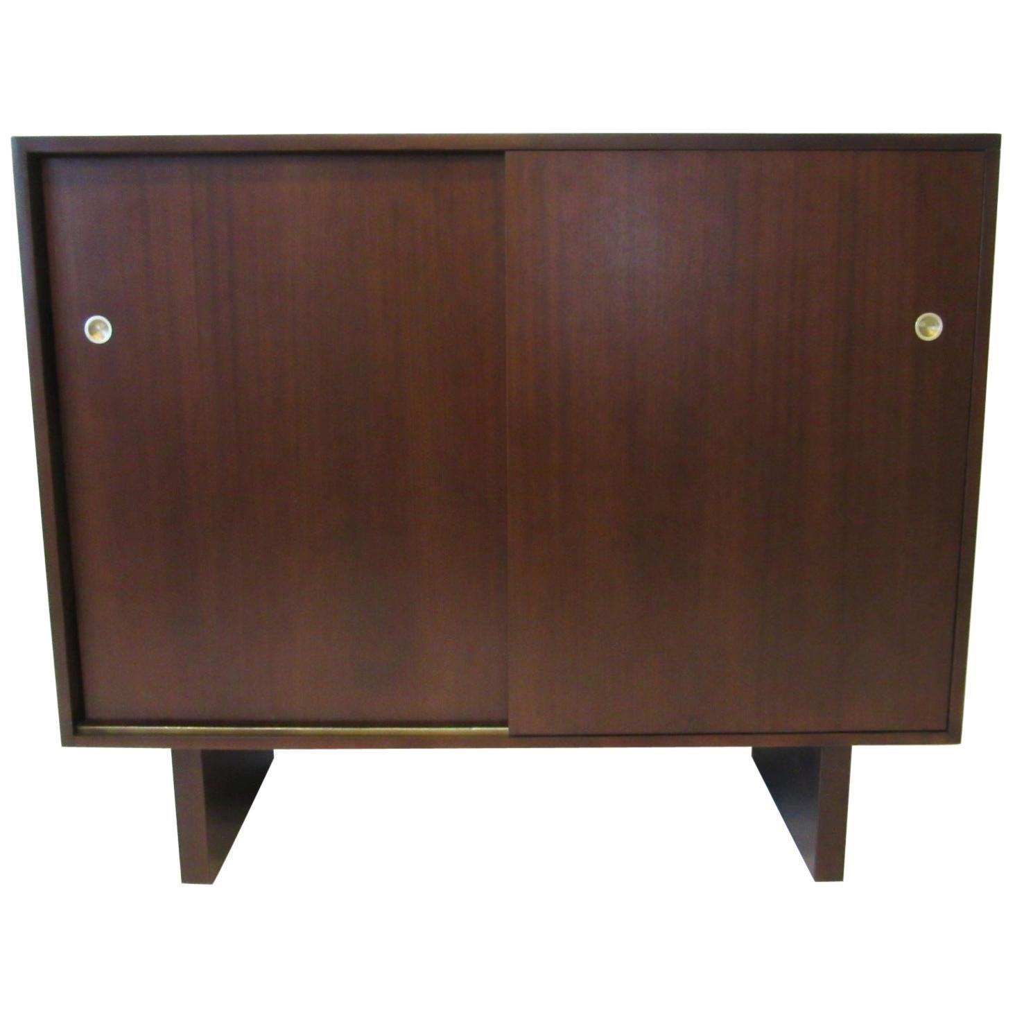 Widdicomb Dresser Chest by T.H. Robsjohn-Gibbings