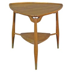 Widdicomb Side Table