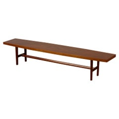 Widdicomb Walnut Coffee Table