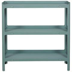 Wide Pop Shelf 900 in Sage Green by Normal Studio & Tolix