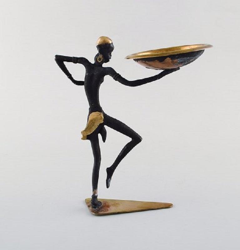 Austrian Wiener Bronze, Rare Art Deco