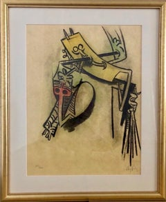Monte de Seves, Limited edition, hand-signed lithograph