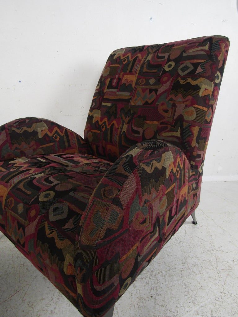 Wild Contemporary Italian Modern Lounge Chairs For Sale 2
