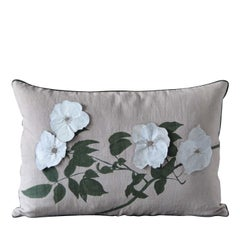 Wild Roses Pillow