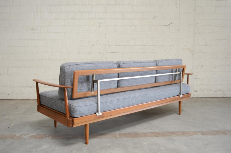 Wilhelm Knoll Antimott Daybed Sofa For Sale 2