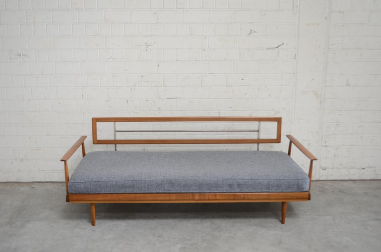Wilhelm Knoll Antimott Daybed Sofa For Sale 4