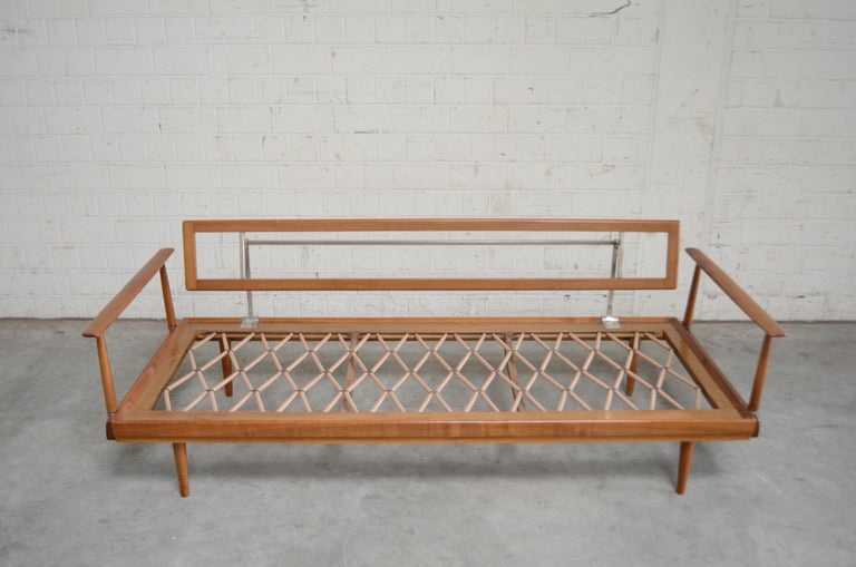 Wilhelm Knoll Antimott Daybed Sofa For Sale 5