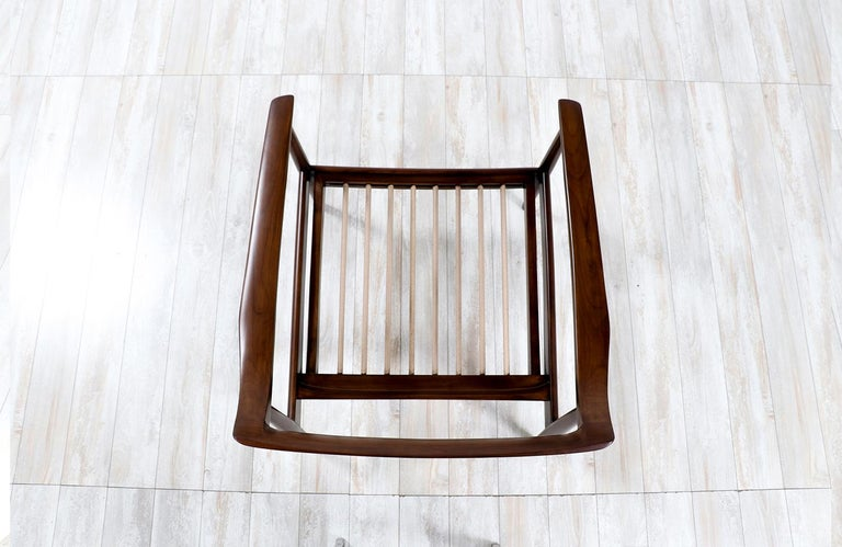 Wilhelm Knoll Lounge Chairs for Antimott Knoll 3