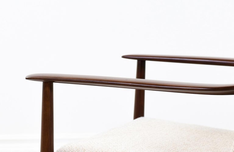 Wilhelm Knoll Lounge Chairs for Antimott Knoll 2