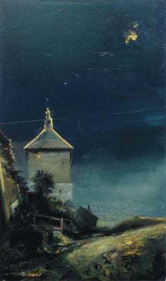 Nocturne/ Tower (1731)