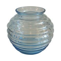 Wilhelm Wagenfeld Vase