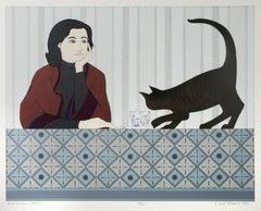 Meditation and Minou