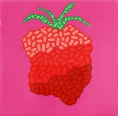 Hot Strawberry