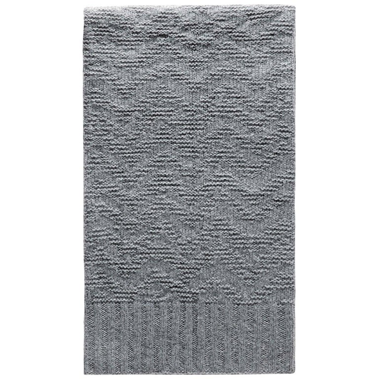For Sale: Gray (1W3PL99006-72) Will Throw with Mohair by MissoniHome