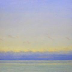 Cloudy Horizon